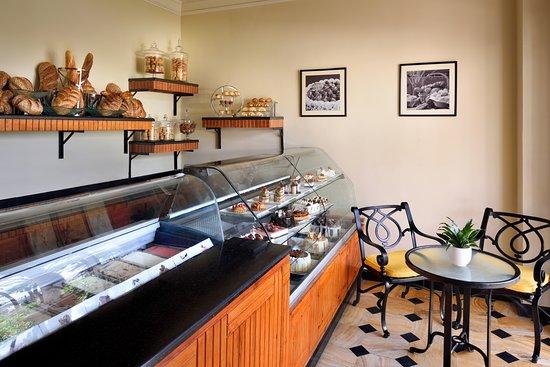 Movenpick Bakery